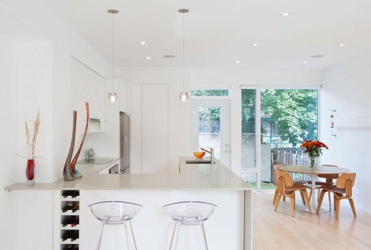 Hingtongurb Home Project by Rick Shean  CONTEMPORARY HOME BY RICK SHEAN Hintonburg Home 03 e1358952515146