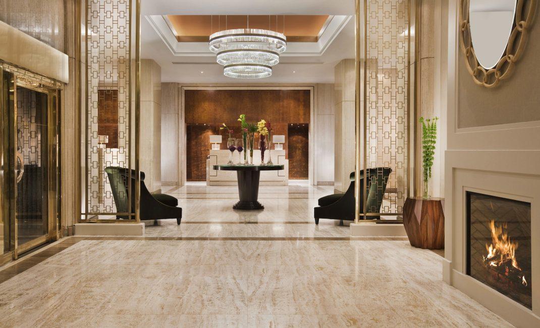 Lobby_HiRES2  HOTEL INTERIOR DESIGNER: Alexandra Champalimaud Lobby HiRES2