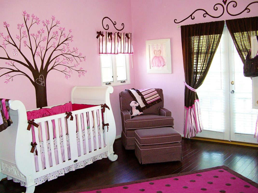 How To Decorate Baby Room | Best Baby Decoration
