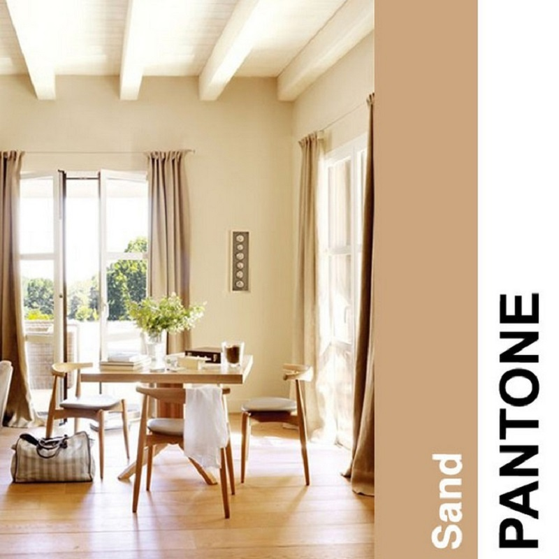 Sand-1  2014 FASHION COLOR TRENDS BY PANTONE Sand 1