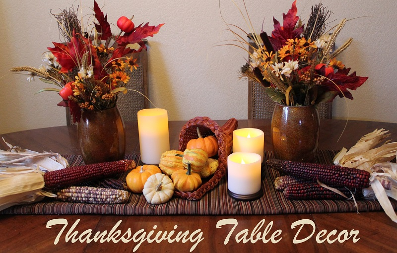 Thanksgiving-table-decor-215  New Pinterest Board: Thanksgiving decor ideas Thanksgiving table decor 215
