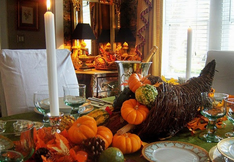 wonderful-thanksgiving-decorations-wallpapers-1024x7682 8 Traditional  Thanksgiving Decorating Ideas wonderful thanksgiving