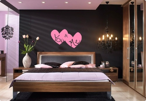 10 decorating ideas for a sexy valentine's night | best design, Ideas