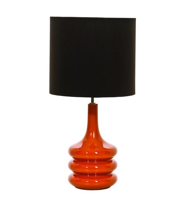 13-pop-table-light-orange-h  10 Contemporary Table Lamps to Decorate Your Home 13 pop table light orange h