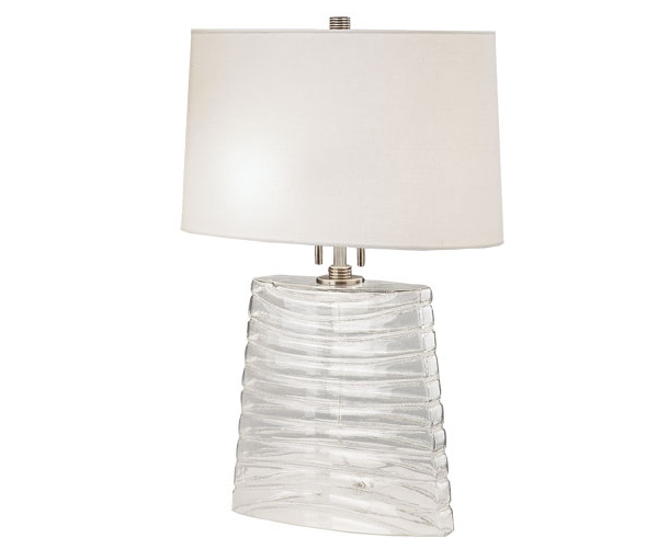 7-Boat-Shaped-Glass-Table-L  10 Contemporary Table Lamps to Decorate Your Home 7 Boat Shaped Glass Table L