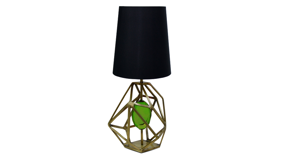 gem-table-lamp-5  10 Contemporary Table Lamps to Decorate Your Home gem table lamp 5