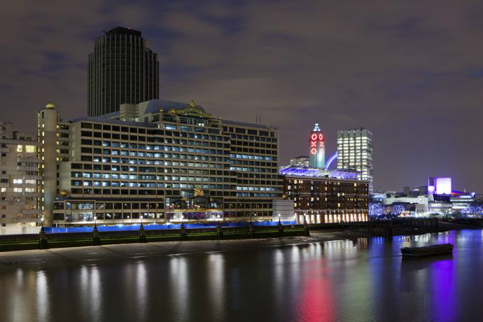 MLH - 2  Mondrian London Luxury Hotel: Sneak Peek MLH 21