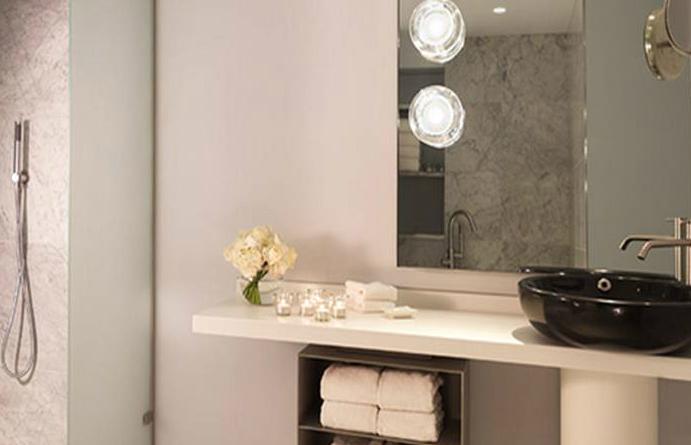 MLH - 3  Mondrian London Luxury Hotel: Sneak Peek MLH 31