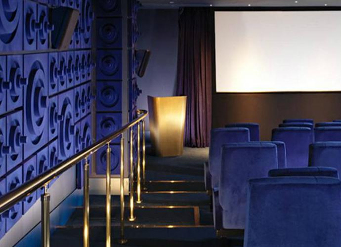 MLH - 8  Mondrian London Luxury Hotel: Sneak Peek MLH 81