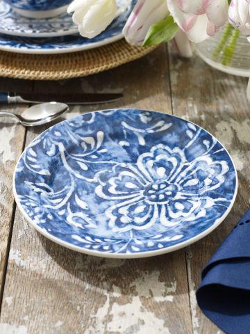cote d'azur collection ralph lauren  10 MUST-FOLLOW TRENDS FOR YOUR HOME cote dazur collection ralph lauren