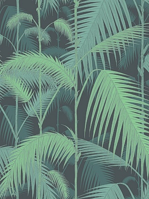 palm trees wallpaper  10 MUST-FOLLOW TRENDS FOR YOUR HOME palm trees wallpaper