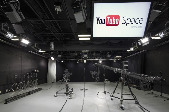 Youtube_SpaceTokyo_11  Youtube Tokyo Architecture Design  Youtube SpaceTokyo 11