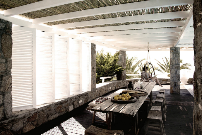 san giorgio mykonos 3  San Giorgio Mykonos - A Design Hotels™ Project  san giorgio mykonos 3