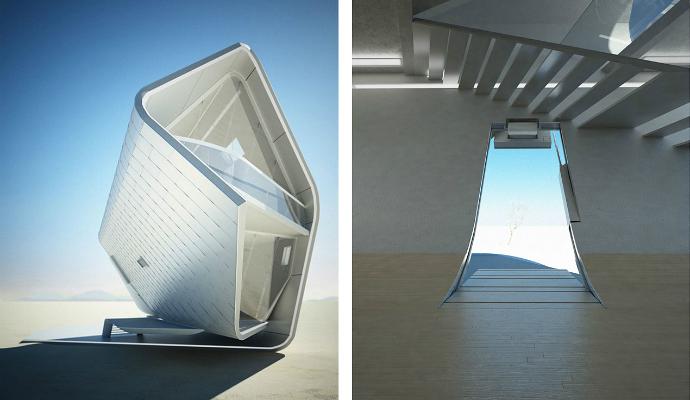 futuristic house designs 5