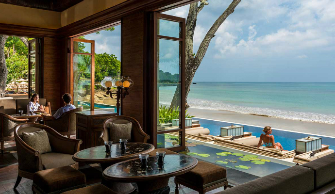 Top 10 Romantic Hotels for an Unforgettable Valentine's Day