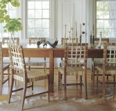 Amazing Rustic Farmhouse Dining Tables 9