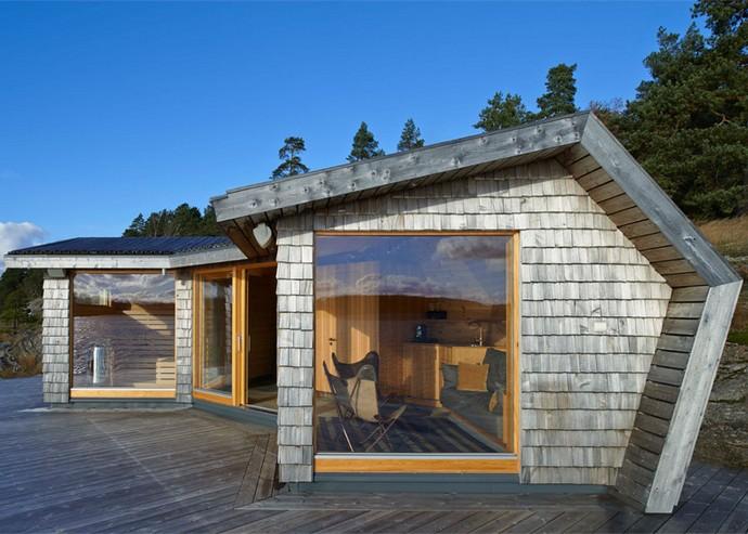 Creative-Timber-Clad-Sauna-in-Sweden-11  Creative Timber-Clad Sauna in Sweden Creative Timber Clad Sauna in Sweden 11