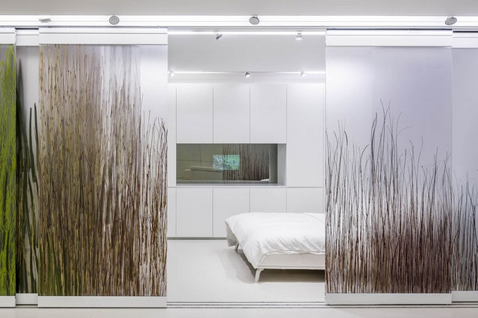 "Poland's ""Apartment of the Future"" Architecture Design apartment of the future ""Apartment of the Future"" in Poland Polands Futuristic Residential Architecture Design 1"
