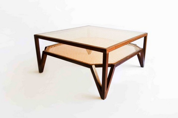 7th-Edition-of-Rio+Design-At-Fuori-Salone-2015-Technology-and-Sustainability-Moire-Table